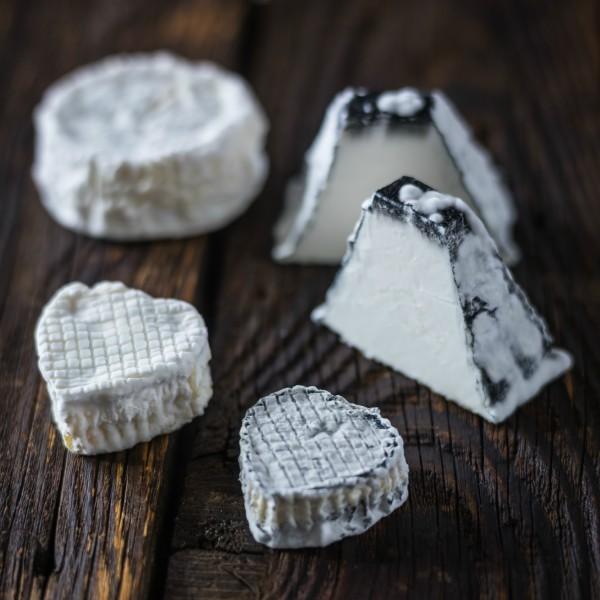 Érlelt sajtok