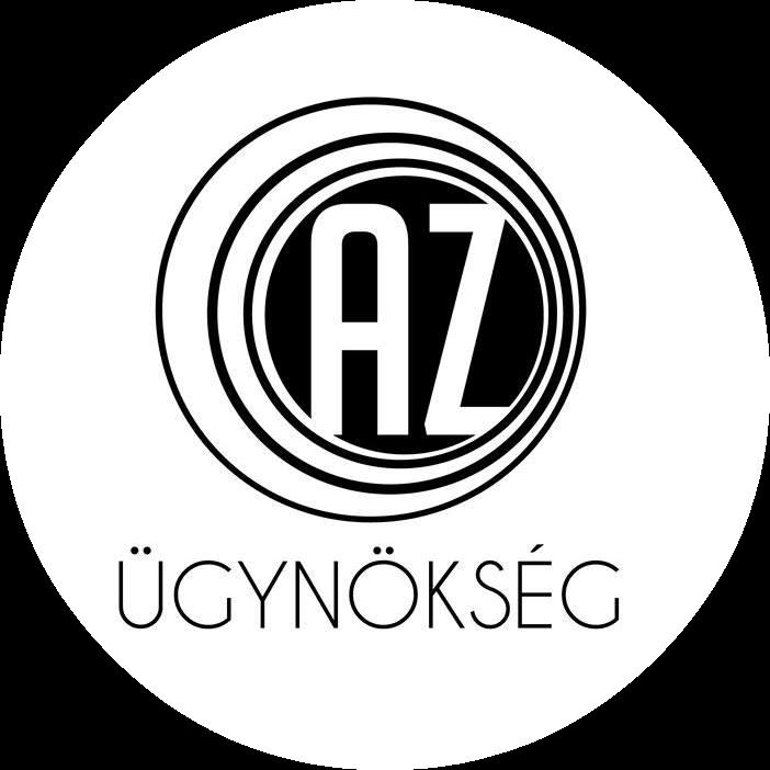 AZ Ügynökség logó